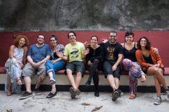 2017 - 08 - Projeto Brisa 1a reunião