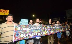 Ala Psicodélica 2016 Recife
