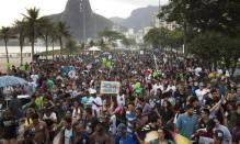 Marcha da Maconha RJ 2017 6