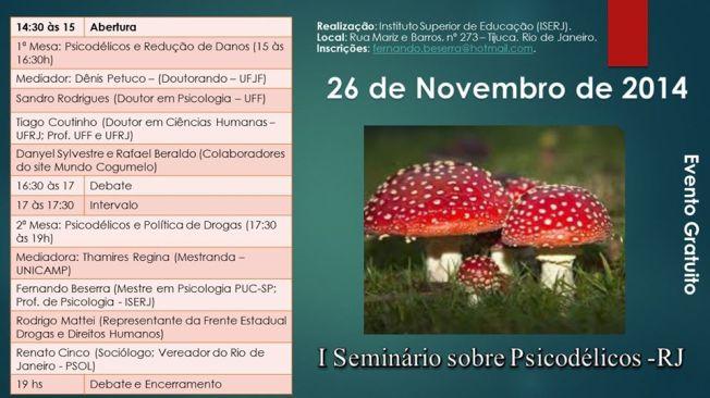 cartazIseminariopsicodelicos26112014